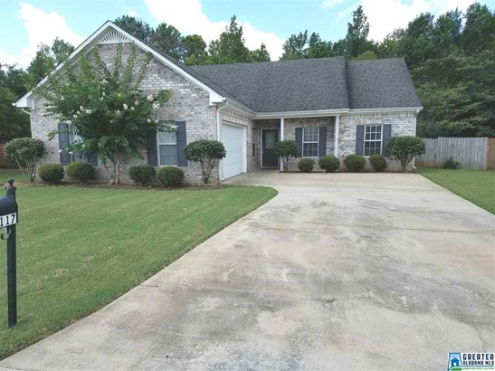 117 Abington Cir, Maylene, AL - USA (photo 1)