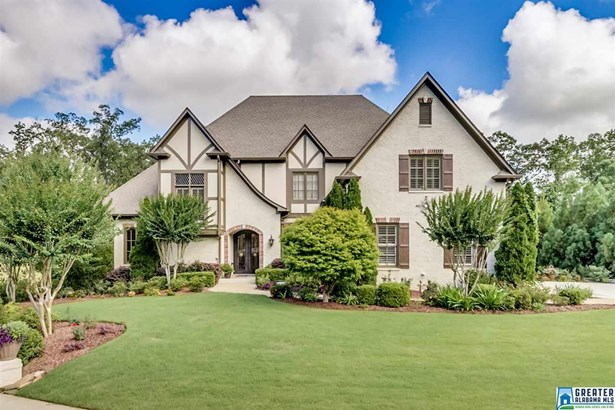 1437 Legacy Dr, Hoover, AL - USA (photo 1)