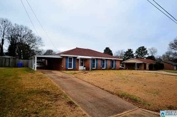 110 Janice St, Prattville, AL - USA (photo 1)