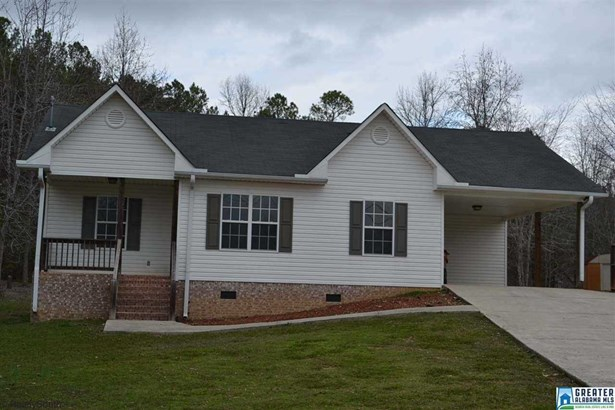 345 Maple Valley Cir, Blountsville, AL - USA (photo 1)
