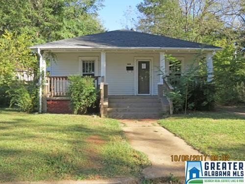 315 E 3rd St, Anniston, AL - USA (photo 1)
