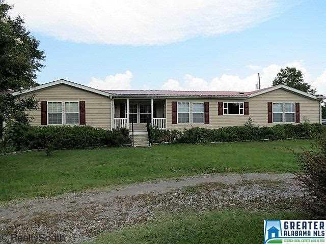 356 Harpers Ln, Ashville, AL - USA (photo 1)
