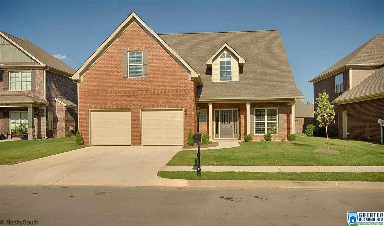 3586 Wind Ridge Ln, Bessemer, AL - USA (photo 1)