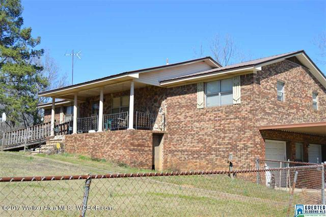 6269 Bibby Brickyard, Dora, AL - USA (photo 2)