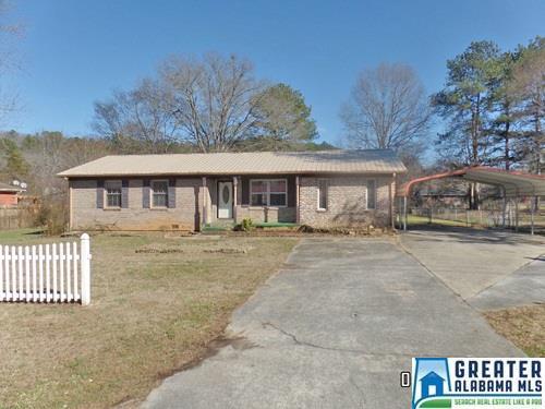 6301 Cedar Ct, Anniston, AL - USA (photo 1)