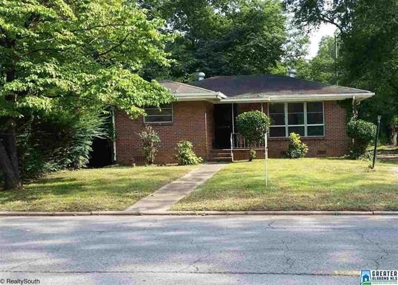 1555 Dennison Ave, Birmingham, AL - USA (photo 1)