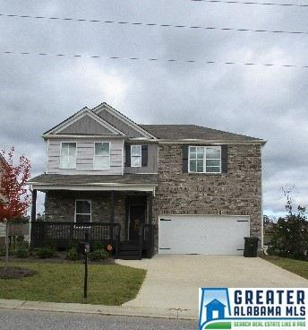 346 Blackberry Blvd, Springville, AL - USA (photo 1)