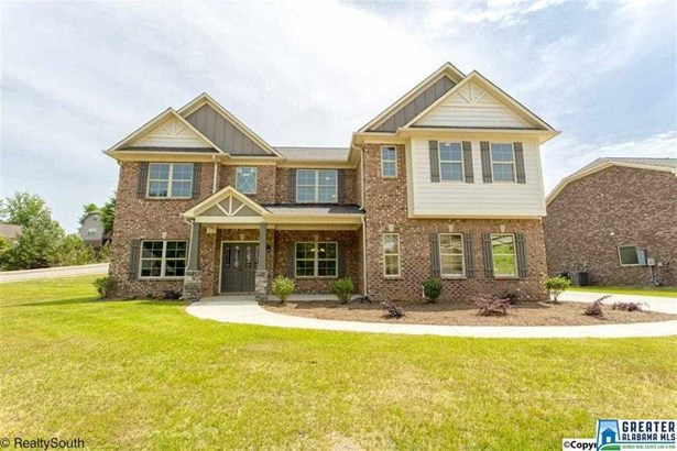6020 Enclave Pl, Trussville, AL - USA (photo 1)