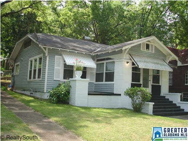 5117 Farrell Ave, Fairfield, AL - USA (photo 2)