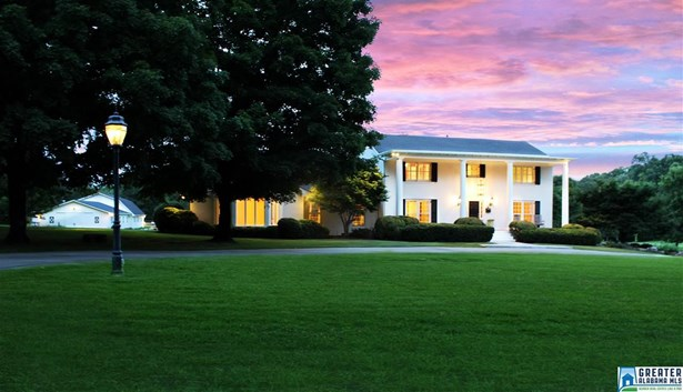 272 Valley View Ln, Indian Springs Village, AL - USA (photo 1)