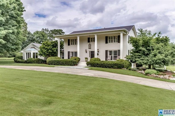 272 Valley View Ln, Indian Springs Village, AL - USA (photo 2)