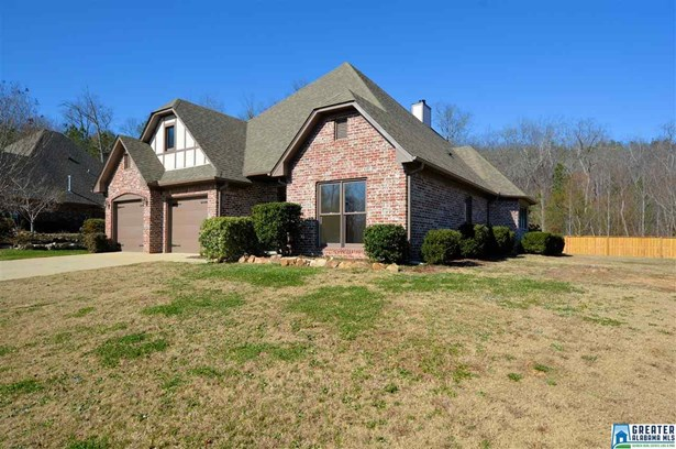 412 Foothills Pkwy, Chelsea, AL - USA (photo 2)