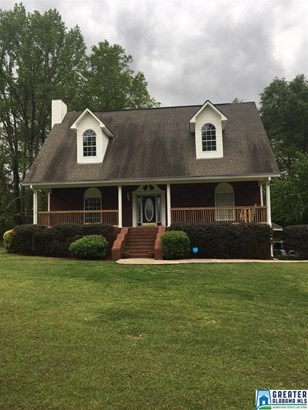 165 2nd St, Sumiton, AL - USA (photo 1)