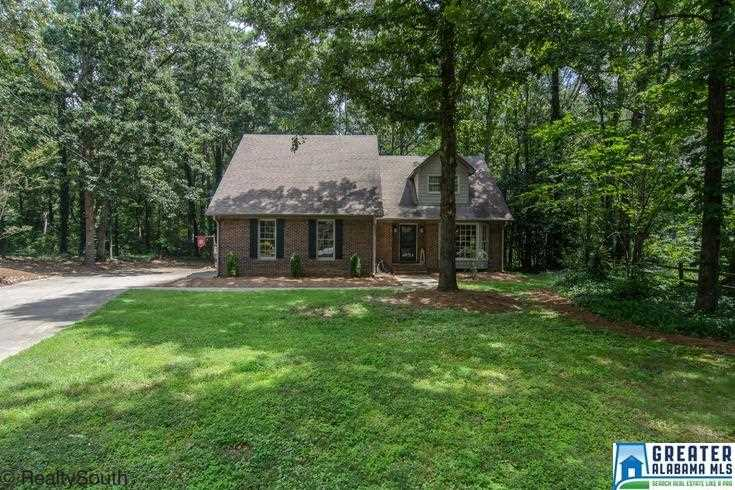 5217 Old Mill Cove, Shelby, AL - USA (photo 2)