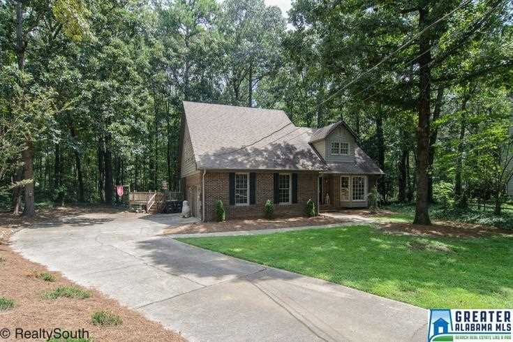 5217 Old Mill Cove, Shelby, AL - USA (photo 3)
