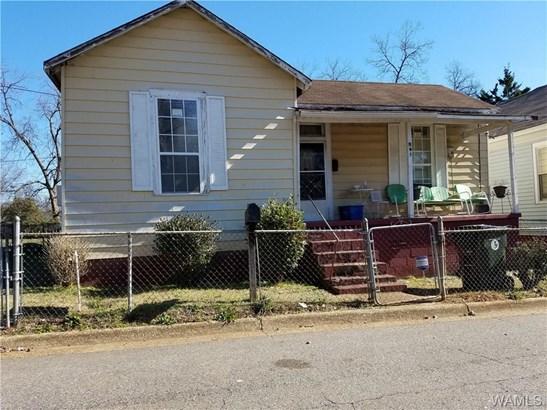 815 33rd, Tuscaloosa, AL - USA (photo 1)