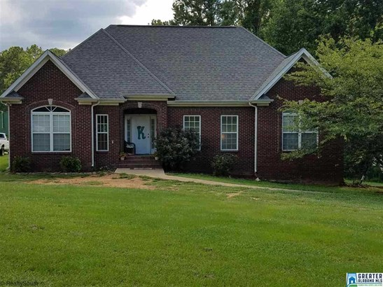 342 Old Patton Ferry Rd, Adger, AL - USA (photo 1)