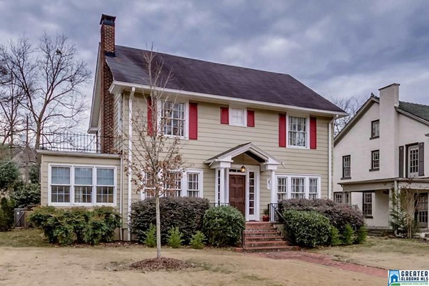 4205 Clairmont Ave, Birmingham, AL - USA (photo 1)