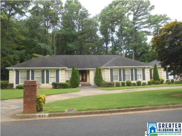 1037 Jeffery Dr, Birmingham, AL - USA (photo 2)