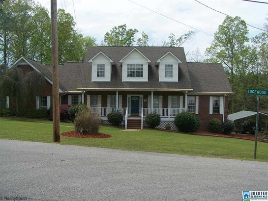12770 Edgewood Dr, Lake View, AL - USA (photo 1)