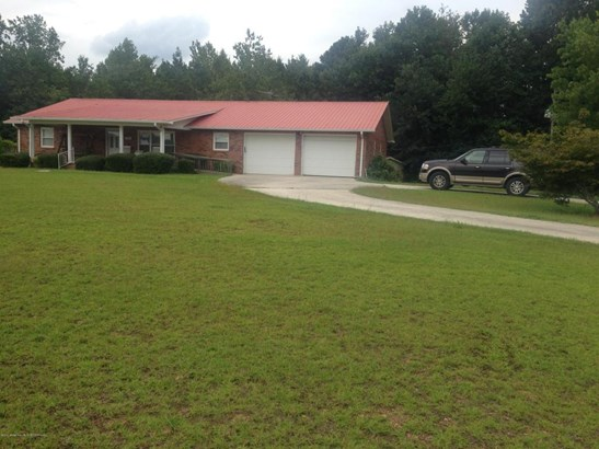 1304 County Road 54, Haleyville, AL - USA (photo 2)