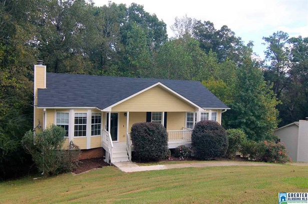 7411 Countryside Dr, Pinson, AL - USA (photo 1)