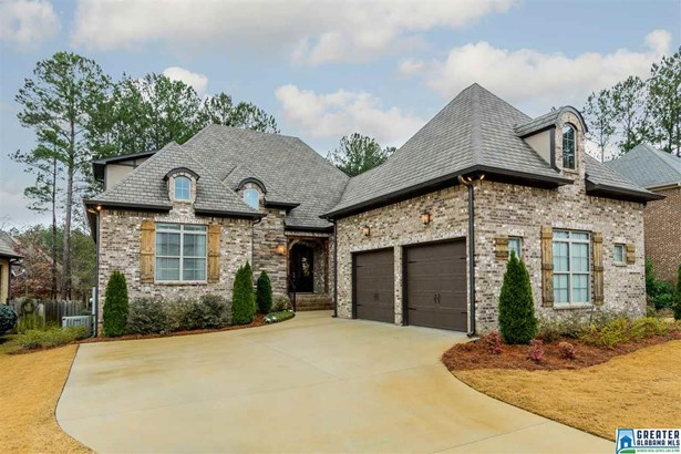 102 Gleneagles Ln, Pelham, AL - USA (photo 1)