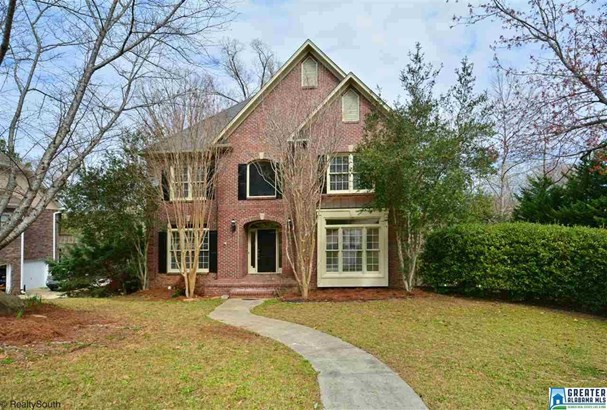 2467 Huntington Glen Dr, Homewood, AL - USA (photo 1)