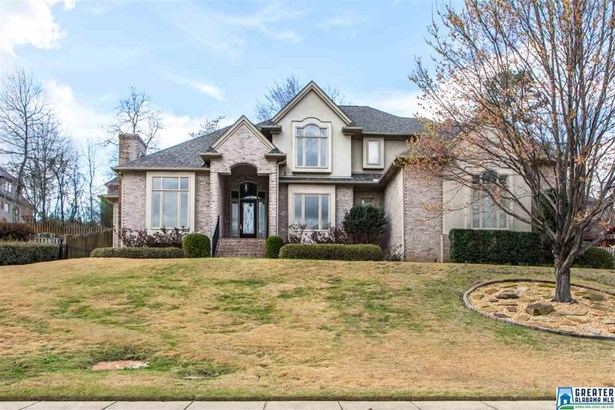 5244 Lake Crest Cir, Hoover, AL - USA (photo 1)