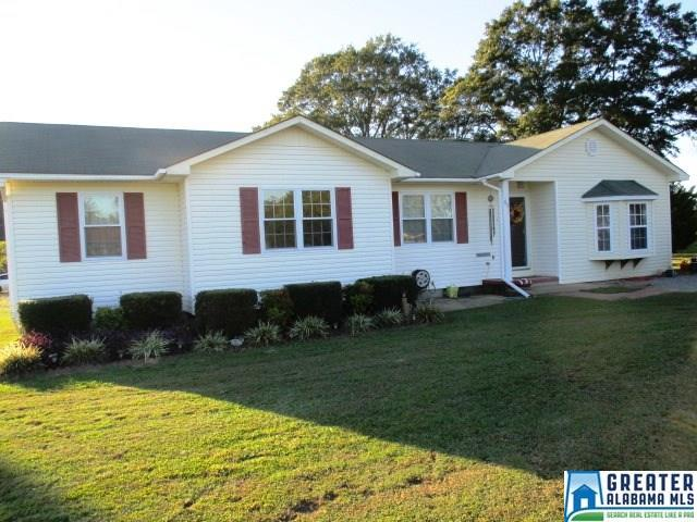 65 Ellison Cir, Altoona, AL - USA (photo 1)