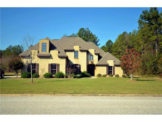 9713 Irving Lane, Montgomery, AL - USA (photo 1)