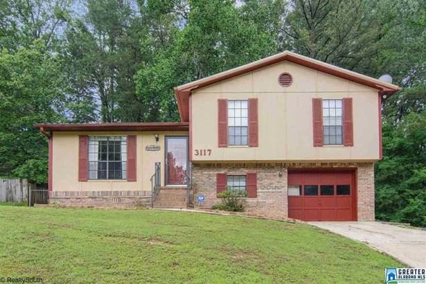 3117 Cobblestone Dr, Birmingham, AL - USA (photo 1)