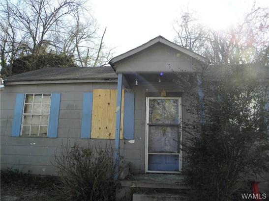 2417 1st E, Tuscaloosa, AL - USA (photo 1)
