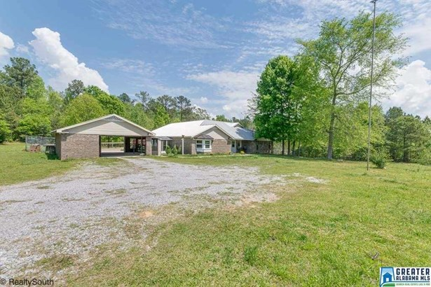 1210 Co Rd 61, Clanton, AL - USA (photo 3)