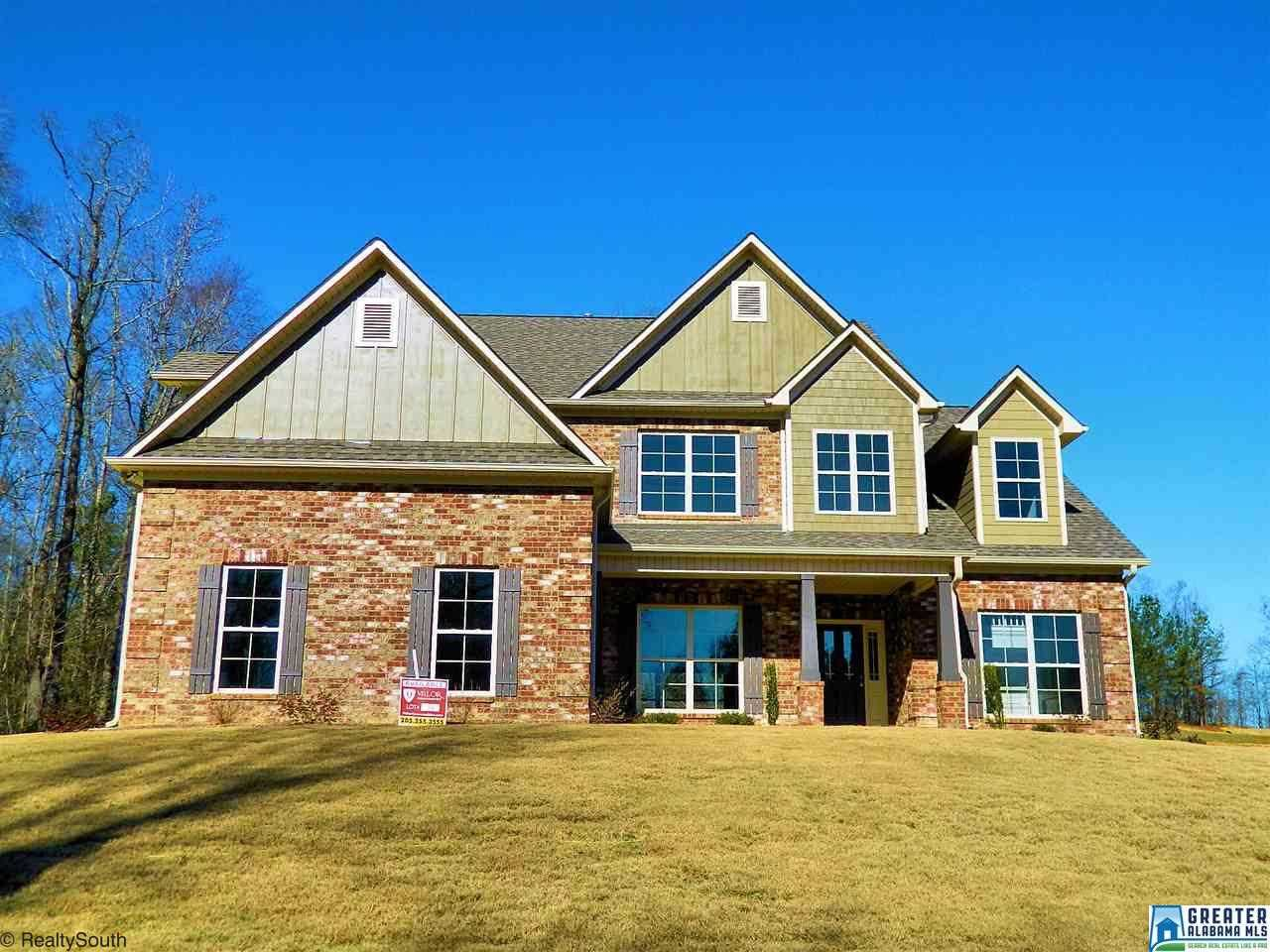 6354 Carroll Cove Ln, Mc Calla, AL - USA (photo 1)
