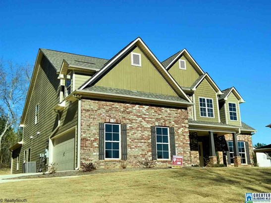 6354 Carroll Cove Ln, Mc Calla, AL - USA (photo 2)
