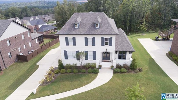 1064 Magnolia Run, Hoover, AL - USA (photo 1)
