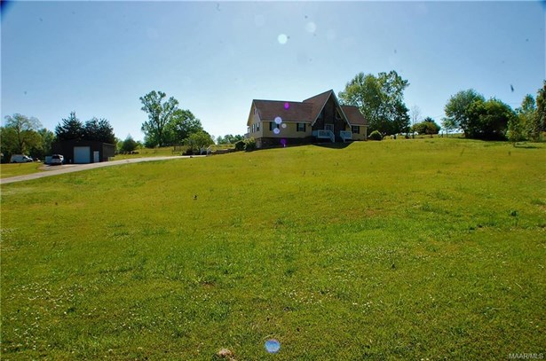 1307 County Road 47 ., Clanton, AL - USA (photo 1)