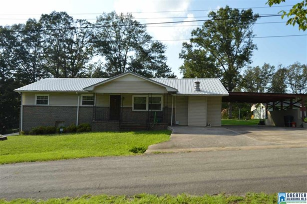 217 Ell Ave, Dora, AL - USA (photo 1)