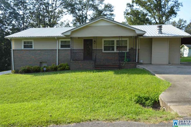 217 Ell Ave, Dora, AL - USA (photo 2)