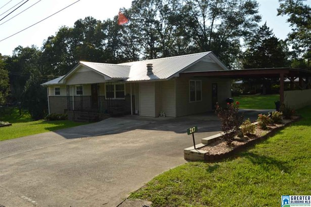 217 Ell Ave, Dora, AL - USA (photo 4)