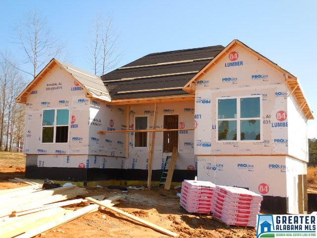 911 Ginger Ln, Odenville, AL - USA (photo 5)