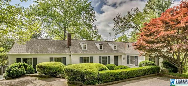 1603 Wellington Rd, Homewood, AL - USA (photo 1)