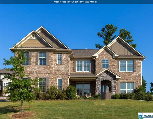 6002 Enclave Pl, Trussville, AL - USA (photo 1)