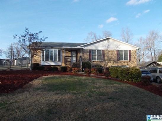 2745 Moore Rd, Adamsville, AL - USA (photo 1)