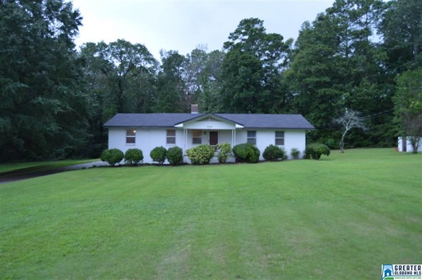 9340 Central Rd, Warrior, AL - USA (photo 1)