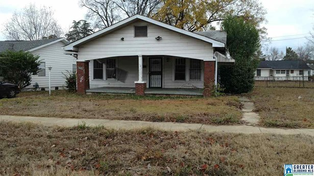1625 W 51st St, Birmingham, AL - USA (photo 1)