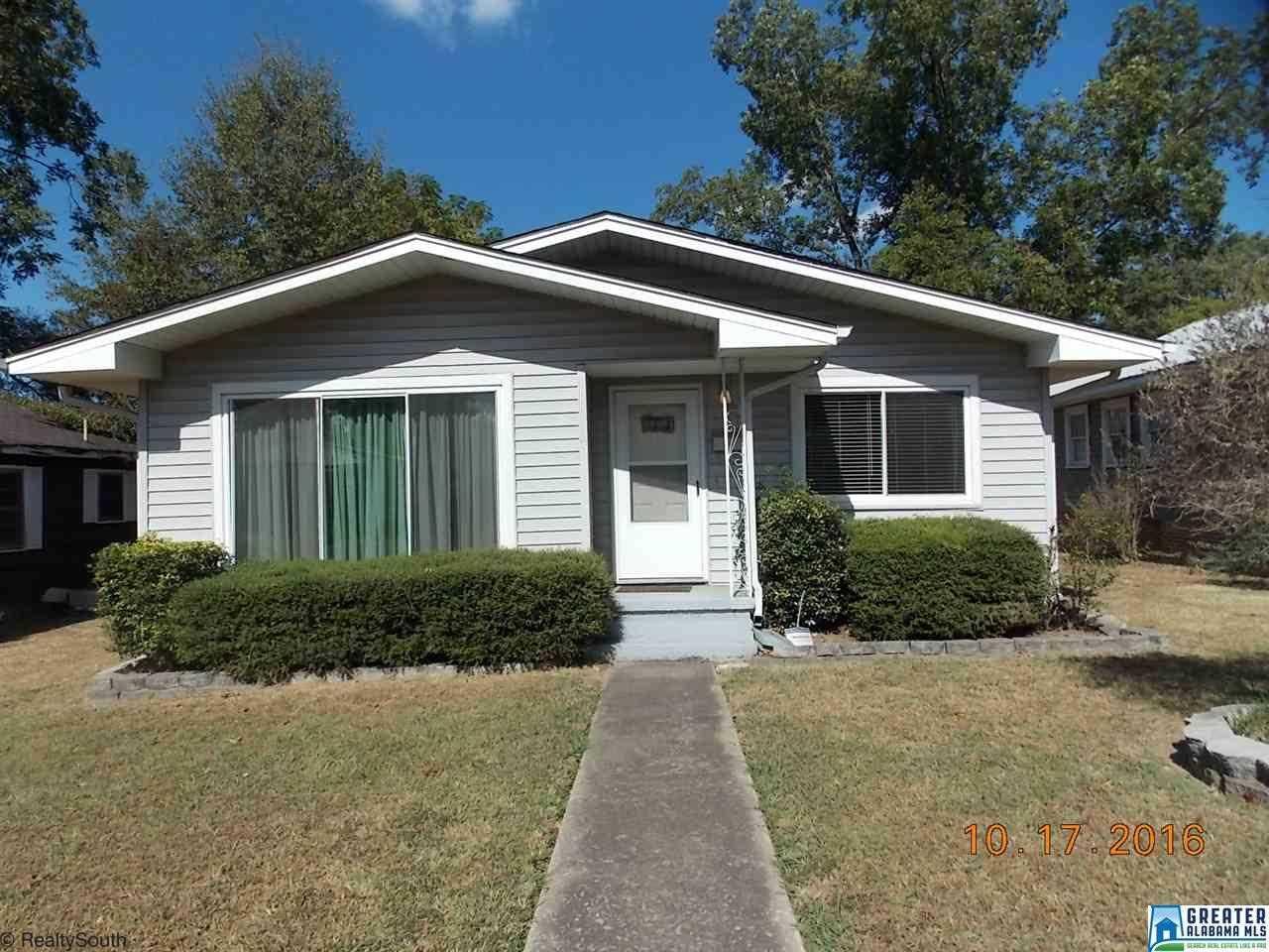 1806 S 5th Ave, Irondale, AL - USA (photo 1)