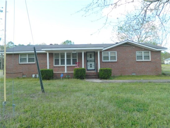 384 Hardwich Street, Notasulga, AL - USA (photo 1)