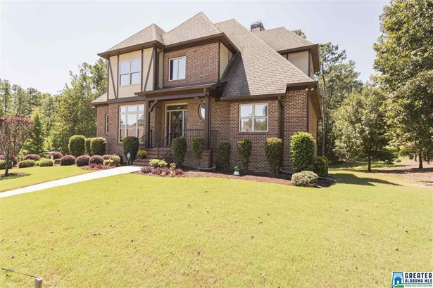 3050 N Grande View Cove, Maylene, AL - USA (photo 3)
